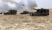 Son Dakika! TSK, Afrin'de PKK/PYD-YPG Sığınaklarını Vurdu
