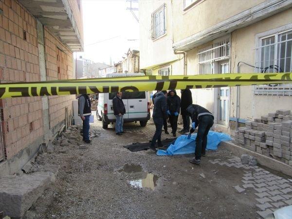 Afyonkarahisar'da av tüfekli cinayet