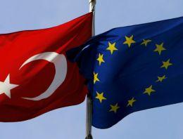 Avrupa Birliği Türkiye Zirvesi başladı