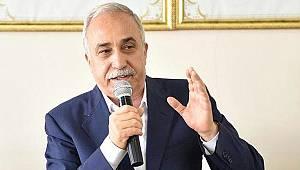 Bakan Fakıbaba: Et fiyatlarının yüksek olmasının sebebi düve eksiği