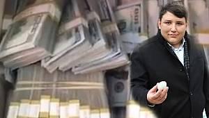 Çiftlik Bank sahibi Mehmet Aydın'ın yurt dışına kaçış anı ortaya çıktı