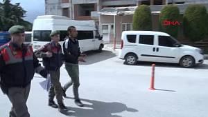 Denizli Vahşice Öldürülen Kırgız Kadınının Katil Zanlısı Yakalandı
