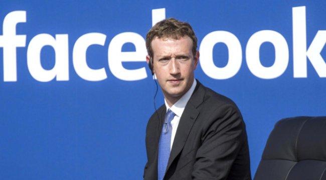 Facebook'tan Çalınan Bilgiler ABD'deki Seçimleri Etkilemek İçin Kullanıldı