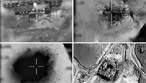 İsrail, 2007'de Suriye'deki 'nükleer reaktörü' vurduğunu ilk kez kabul etti