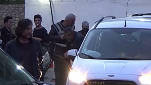 Muğla'da Terör Operasyonu - PKK Adına Faaliyette Bulunduğu İddiasıyla Gözaltına Alınan Zanlı...