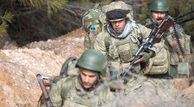 ÖSO, Afrin'de Yağmaya Karışan İki Mensubuyla İlişiğini Kesti! Yaptırımlara Devam Edecek