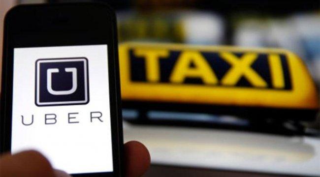 Taksicilerin saldırıları Uber'e yaradı: Kullanıcı sayısı 5 kat arttı