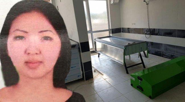 Tecavüze Uğrayıp Vahşice Öldürülmüştü! Kırgız Kadının Cenazesini Kimse Almadı