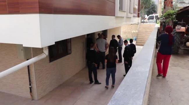 Yabancı Uyruklu Kadının Darp Edilerek Öldürüldüğü İddiası