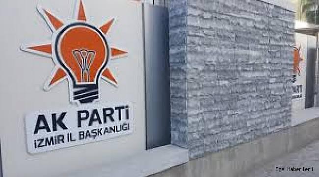 Ak Parti'den İzmir İçin Sürpriz Aday!