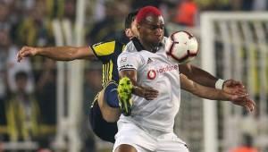 Beşiktaş'ta Yönetim, Son Haftaların Formda İsmi Ryan Babel'in Sözleşmesini Yenileme Kararı Aldı