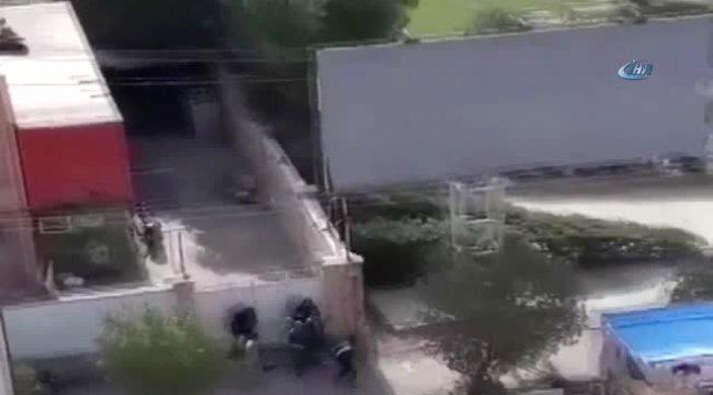 İran'da Askeri Geçit Törenindeki Kanlı Saldırının Birçok Faili Yakalandı