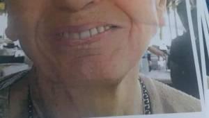 İzmir'in Urla İlçesinde Alzheimer Hastası Kadın Kayboldu.