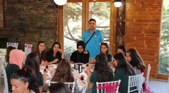 Kula'da 9. Sınıf Öğrencileri İçin Uyum Programı