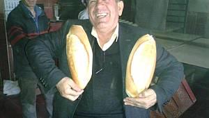 Kütahya'nın En Ucuz Ekmeği Altıntaş İlçesinde