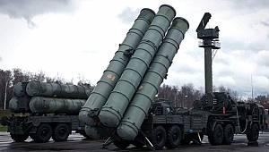 Rusya, Uçak Krizi Sonrası Suriye'ye S-300 Füzesi Sevk Edecek