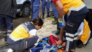 İzmir Adliyesi'ndeki gaz sızıntısından etkilenen vatandaşlardan biri tedavi gördüğü hastanede hayatını kaybetti.