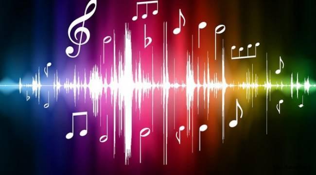Türkiye'nin Online Müzik Dinleme Sitesi