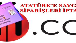 N 11 Skandalı!!!! Atatürk'e Saygısızlık, Sipariş İptal Ettirdi !!