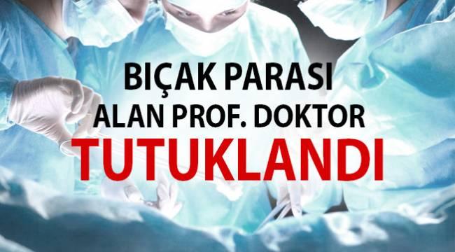 Pamukkale Üniversitesi Hastanesinde