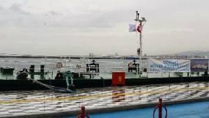 CHP'li Bakan, Zübeyde Hanım Müze Gemisi'ne Ne Olduğunu Sordu