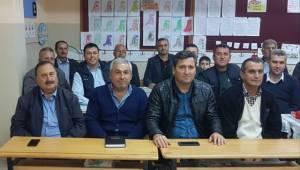Muğla'nın Şoförlerine İngilizce Eğitimi