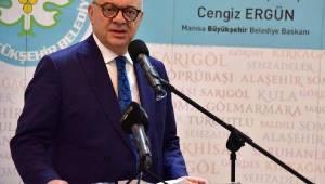 Ak Parti, Manisa Büyükşehir'de MHP Adayını Destekleyecek