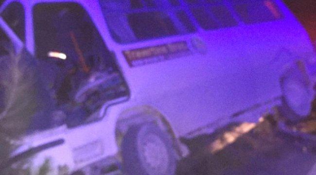 Alkollü Sürücü 11 Kişiyi Canından Ediyordu