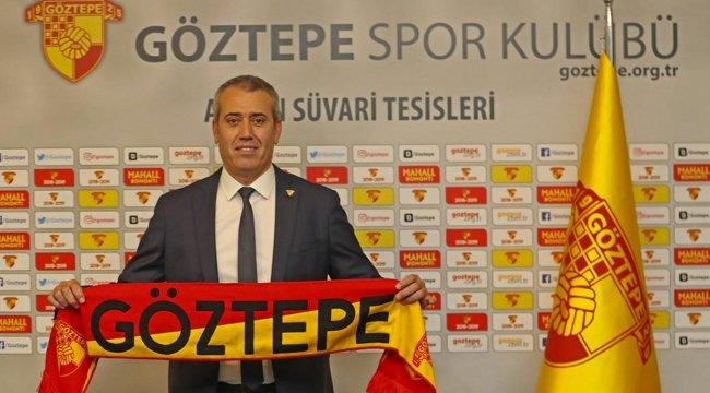 Kemal Özdeş: Bazı yabancı futbolcular dışarıda kalacak