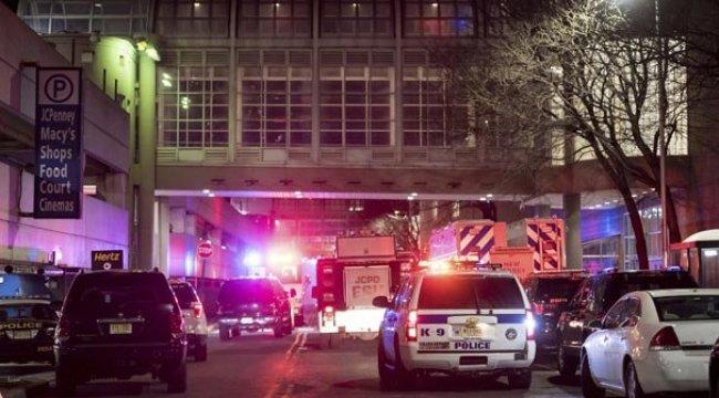 Son dakika: ABD'de alışveriş merkezine silahlı saldırı
