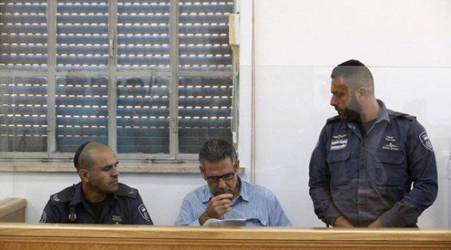 Son dakika... İsrailli eski bakana 11 yıl hapis!