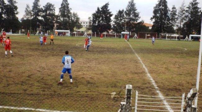Aliağa Belediye Helvacı Spor'dan Gol Yağmuru