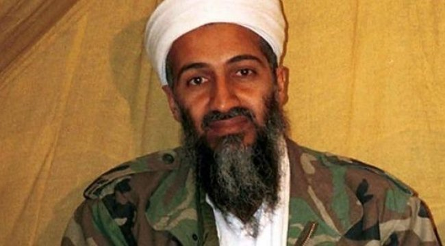 ABD, Usame bin Ladin'in oğlunun başına ödül koydu
