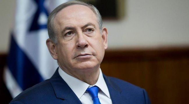 Netanyahu'dan başsavcının suçlamalarına itiraz