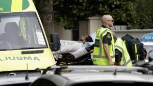 Yeni Zelanda'daki cami saldırısına dünyadan tepkiler