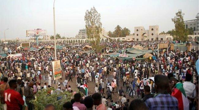 ABD ve AB'den Sudan çağrısı: Sivil katılıma izin verin
