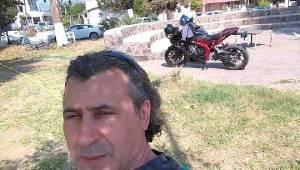 İzmir'de Motosiklet ile Otomobil Çarpıştı: 1 Ölü