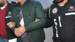 İzmir merkezli DEAŞ operasyonunda 12 gözaltı