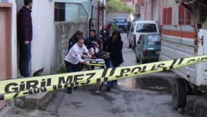 Kütahya'da komşular arasında silahlı kavga: 2 ölü, 2 yaralı