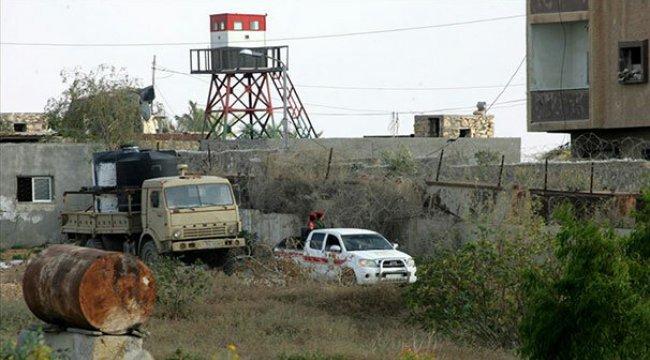 Mısır'ın Sina Yarımadası'nda çatışma: 11 ölü