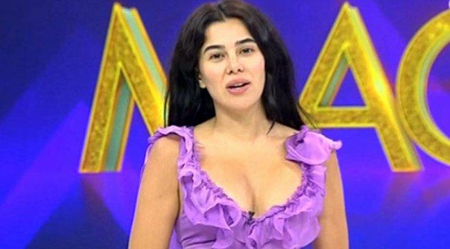 Asena Atalay uyardığına pişman oldu!