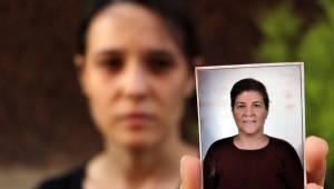 Aydın'da kayıp ihbarı yapılan kadın aranıyor