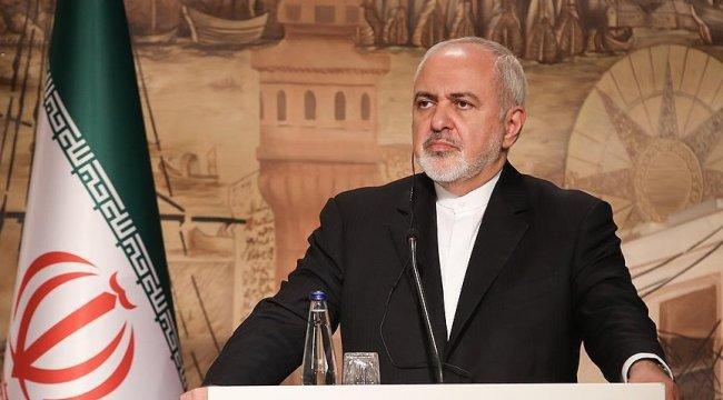 İran Dışişleri Bakanı Muhammed Cevad Zarif'ten Avrupa'ya çağrı