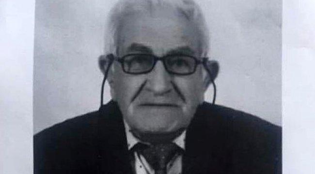 İzmir'de, 90 Yaşındaki Hasan Amcadan Hala Haber Yok