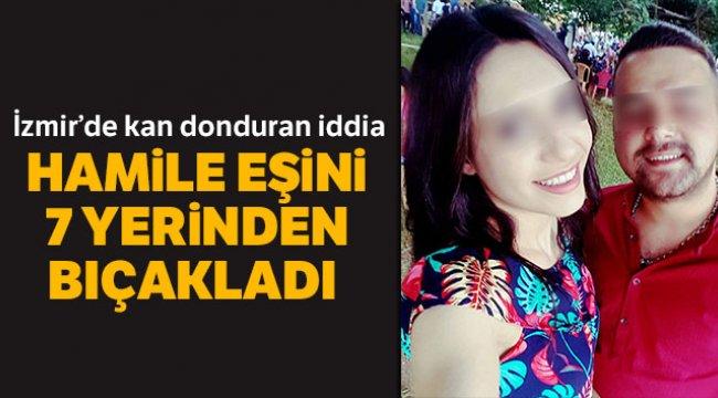 İzmir'de kan donduran iddia