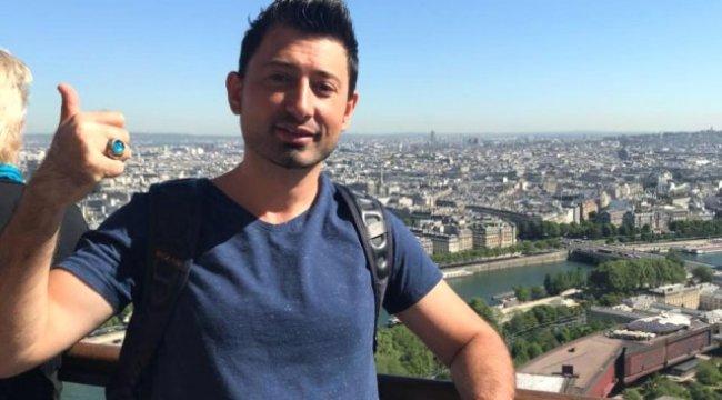 İzmir'in Çiğli ilçesinde Serinlemek İçin Havuza Giren Mimar Boğuldu