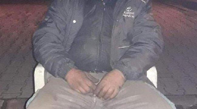 İZMİR'in Tire ilçesinde, Motosikletle gezme bahanesiyle kandırdığı kız çocuğunu ormanda taciz etti