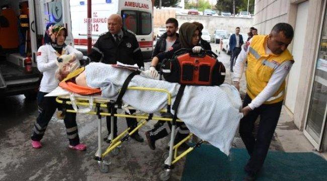 KÜTAHYA'nın Emet ilçesinde Kavgada Silahla Vurulan Kadın, 7 Gün Sonra Öldü