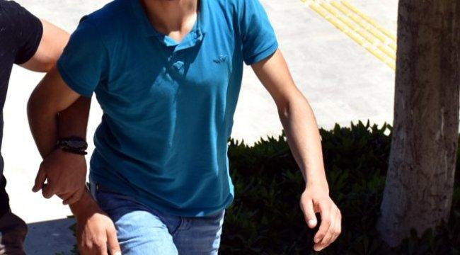 Marmaris'te Yakalanan Zehir Taciri Tutuklandı