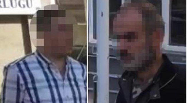Terör örgütü YPG'nin sözde komutanı İzmir'de yakalandı